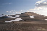 """ Bruneau Dunes Patterns """